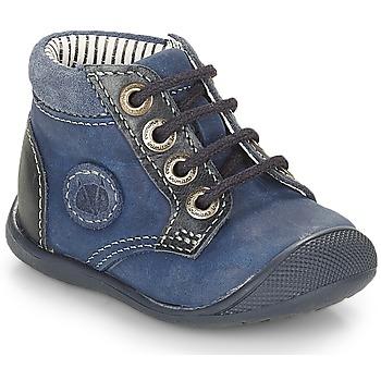 Zapatos Niño Zapatillas altas Catimini RAYMOND Azul