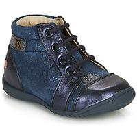 Zapatos Niña Botas de caña baja GBB NICOLE Marino