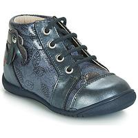Zapatos Niña Zapatillas altas GBB NICOLE Marino