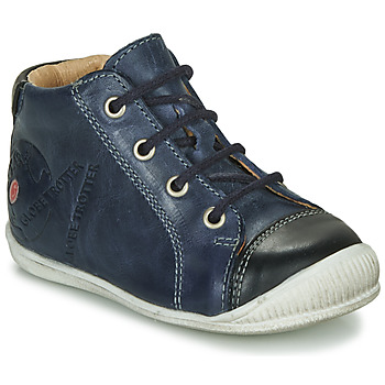 Zapatos Niño Zapatillas altas GBB NOE Marino