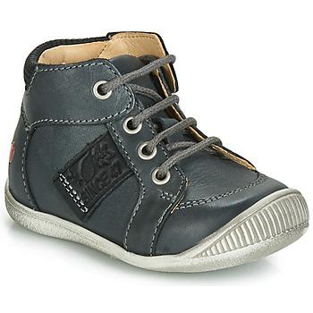 Zapatos Niño Zapatillas altas GBB RACINE Vte / Gris / Dpf / Raiza