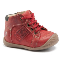 Zapatos Niño Zapatillas altas GBB RACINE Vte / Ladrillo / Dpf / Raiza