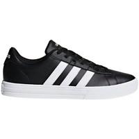 Zapatos Hombre Zapatillas bajas adidas Originals Daily Negro