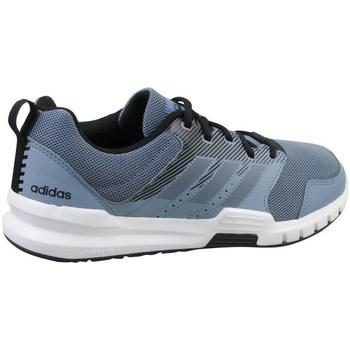 Zapatos Hombre Zapatillas bajas adidas Originals Essential Star 3 M Azul
