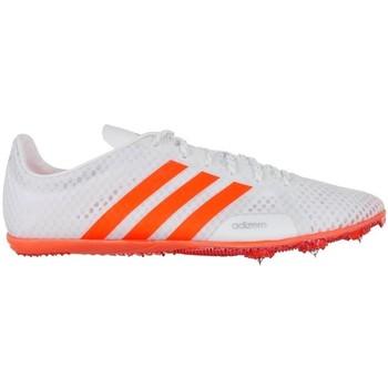 Zapatos Mujer Running / trail adidas Originals Adizero Ambition 3 W Blanco-Rojo
