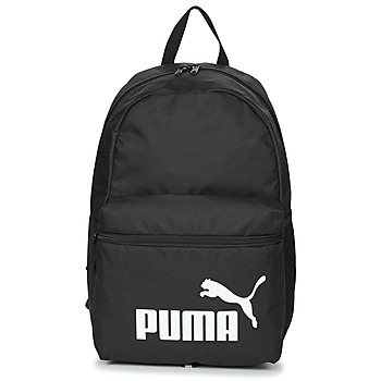 Bolsos Mochila Puma PHASE BACKPACK Negro