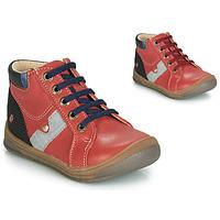 Zapatos Niño Zapatillas altas GBB RENOLD Vts / Ladrillo / Dpf / Belka