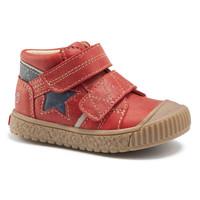 Zapatos Niño Zapatillas altas GBB RADIS Vte / Ladrillo-marino / Dpf / Linux
