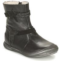 Zapatos Niña Botas de caña baja GBB NOTTE Negro