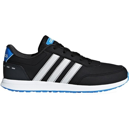 a75127ddd5b9d nike roshe run. -0%. Zapatos Niños Zapatillas bajas adidas Originals VS  Switch 2 K Negro