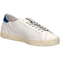 Zapatos Hombre Running / trail Date HILL LOW POP PERFORE Blanco