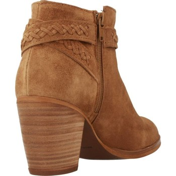 Zapatos Mujer Low boots Alpe 3491 11 Marrón