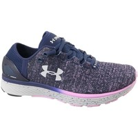 Zapatos Mujer Running / trail Under Armour UA W Charged Bandit 3 Rosa-Violeta