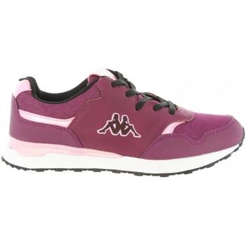 Zapatos Mujer Zapatillas bajas Kappa 303XZL0 CARTAGO Rosa