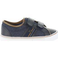 Zapatos Niños Zapatillas bajas Kappa 303WCW0 BENBURNT Azul