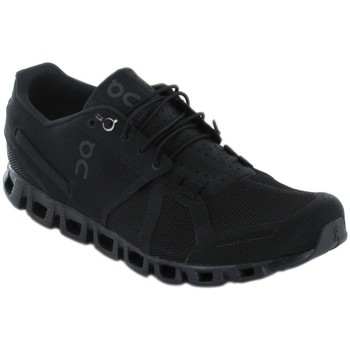 Zapatos Hombre Running / trail On Cloud Negro negro