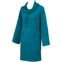 textil Mujer Chaquetas Arena Droody Azul