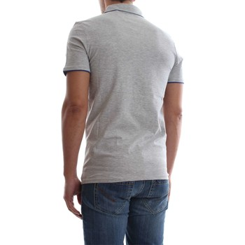 Guess M82P00 J1300 PAUL POLO Hombre GREY HEATHER GREY HEATHER
