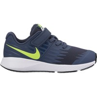 Zapatos Niño Zapatillas bajas Nike Boys'  Star Runner (PS) Pre-School Shoe 921443 404 AZUL