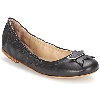 Zapatos Mujer Bailarinas-manoletinas See by Chloé SB24125 Negro
