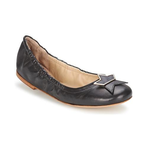 Zapatos de mujer baratos zapatos de mujer Zapatos especiales See by Chloé SB24125 Negro
