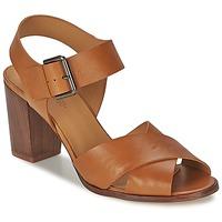 Zapatos Mujer Sandalias Emma Go CHILTERN Camel