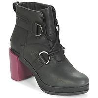 Zapatos Mujer Botines Sorel MARGO™ LACE Negro
