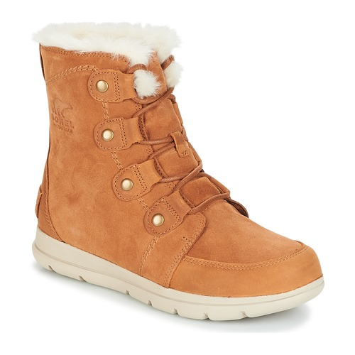 Zapatos especiales para JOAN hombres y mujeres Sorel SOREL™ EXPLORER JOAN para Camel - Envío gratis Nueva promoción - Zapatos Botas de nieve Mujer 5907c8