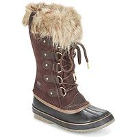 Zapatos Mujer Botas de nieve Sorel JOAN OF ARCTIC™ Marrón