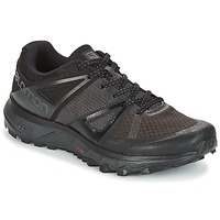 Zapatos Hombre Running / trail Salomon TRAILSTER Negro