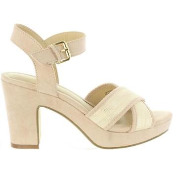 Zapatos Mujer Sandalias Sprox 389773-B6600 Beige