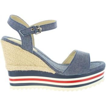 Zapatos Mujer Sandalias Sprox 389963-B6600 Azul