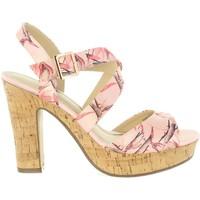 Zapatos Mujer Sandalias Sprox 396213-B6600 Rosa