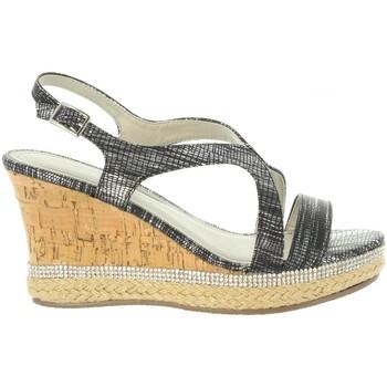 Zapatos Mujer Sandalias Sprox 398901-B6600 Negro