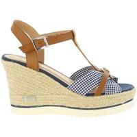 Zapatos Mujer Sandalias Sprox 395603-B6600 Marrón