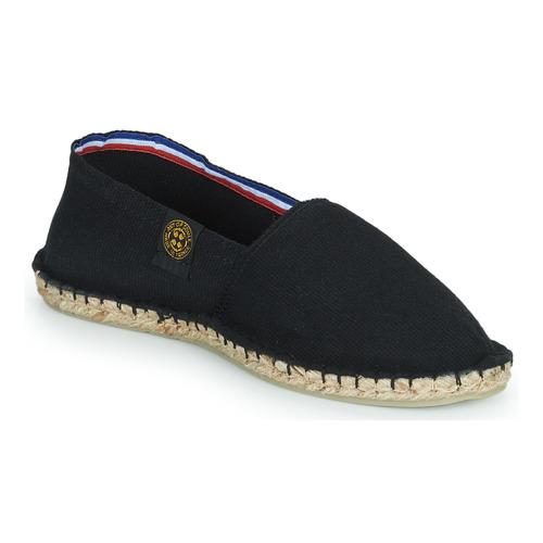 Zapatos Alpargatas Art of Soule UNI Negro