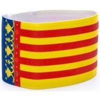 Accesorios Complemento para deporte Mercury Capitán Com. Valenciana Amarillo, Azul, Rojo