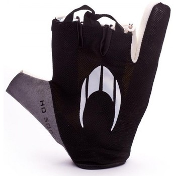 Accesorios textil Hombre Guantes Ho Soccer Futsal Gopro Black-White