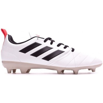 Zapatos Mujer Zapatillas bajas adidas Performance Ace 17.4 FG Mujer White-Core black-Core red