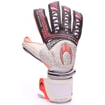 Accesorios textil Guantes Ho Soccer Ikarus Roll-Negative WARNING SUPRA GRIP Warning-Black-White