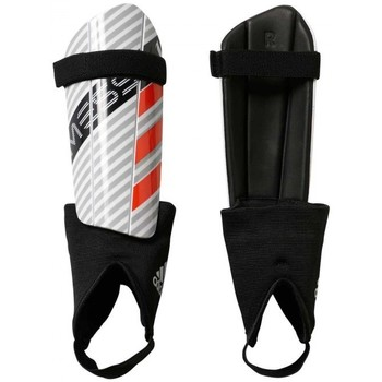Accesorios Hombre Complemento para deporte adidas Performance Messi 10 Niño White-Clear onix-Black-Solar red