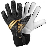 Accesorios textil Guantes adidas Performance Predator Pro Black-Solar red-Copper gold