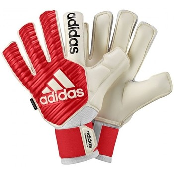 Accesorios textil Hombre Guantes adidas Performance Classic Fingersave Real coral-White
