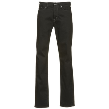 textil Hombre vaqueros slim 7 for all Mankind SLIMMY LUXE PERFORMANCE Negro