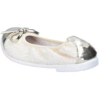 Zapatos Niña Bailarinas-manoletinas Lelli Kelly AG673 beige