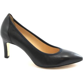 Zapatos Mujer Zapatos de tacón Melluso MEL-E18-D078E-NO Blu