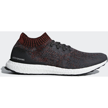 Zapatos Hombre Multideporte adidas Performance Zapatilla Ultraboost Uncaged Gris / Negro / Blanco