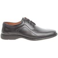 Zapatos Hombre Derbie Josef Seibel Josef 33206 43600 33206 43600 Negros