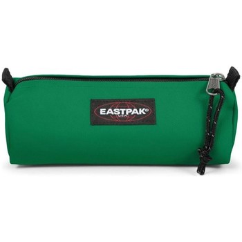 Bolsos Neceser Eastpak ESTUCHE  BENCHMARK SINGLE GREEN Verde