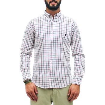 textil Hombre Camisas manga larga Elpulpo 4302-2162-02 Multicolor